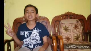 My Hobby ~ 9F ~ SMP ISLAM 01 BATU