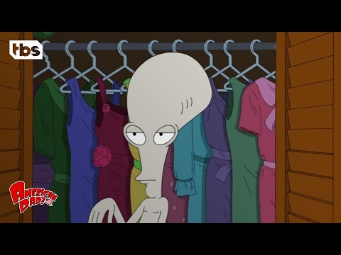 Most Talked About In February I American Dad I Tbs video