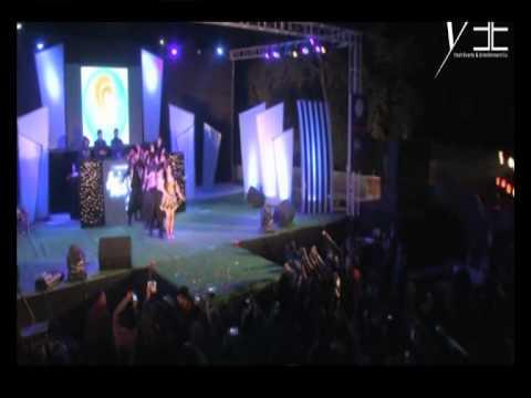 Shradha sharma hot dance in ahmedabad