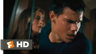 Abduction - Abduction (4/11) Movie CLIP - There's a Bomb in the Oven! (2011) HD