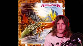Download Lagu Keeper of the Seven Keys (Helloween) - Review/Reaction Gratis STAFABAND