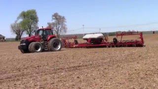 Case IH 1255 24 Row Corn Planter