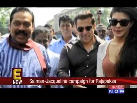 Salman Khan A Betrayer, Says Vaiko