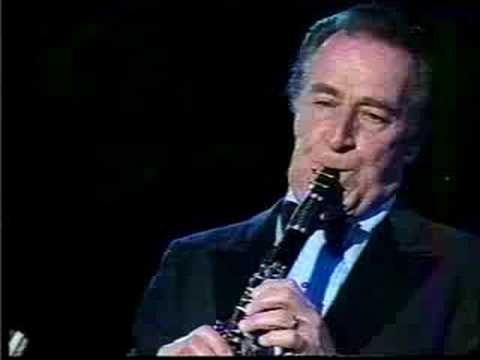 Memories of You - Buddy DeFranco 1991