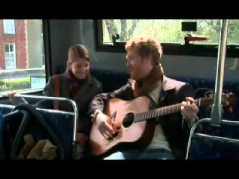 Glen Hansard - Broken Hearted Hoover Fixer Sucker Guy