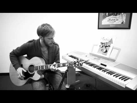 Kevin Devine - Luxembourg
