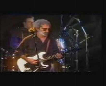 JJ Cale Hold on Baby