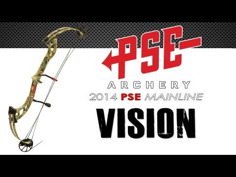 2014 PSE Vision™ : Extreme Adjustablilty