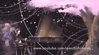 Beautiful Anime Piano - Memories