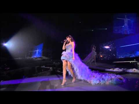 Jessica Almost @ 2011 Girls Generation Tour DVD