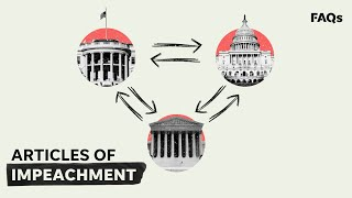 How impeachment tests our checks and balances | Just The FAQs