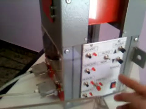 Video de un Ascensor programable con PIC 16F84A y con PlC Siemens S7.3gp