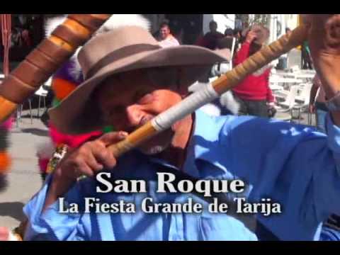 Fiesta grande de Tarija