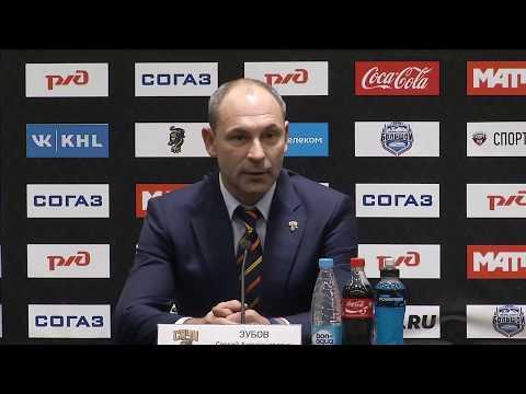 """""""Сочи"""" - """"Ак Барс"""": пресс-конференция"""