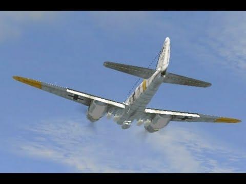 Let's Play IL-2 Sturmovik - JU-88's Over Murmansk - Part 12 - Final Mission