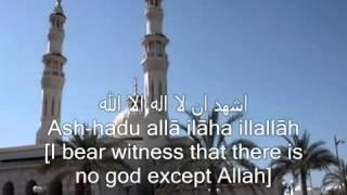 Islam Adhan Ori!!!!