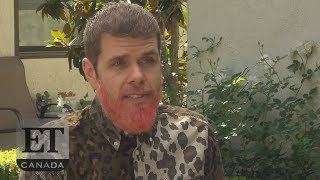 Perez Hilton Has Regrets About His Gossip Blog Past