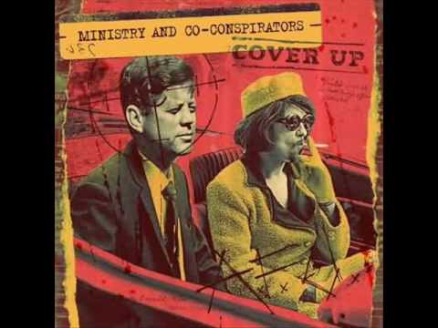 Ministry - Roadhouse Blues