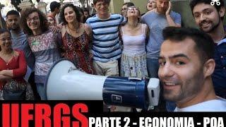 UFRGS - Parte 2 - Economia