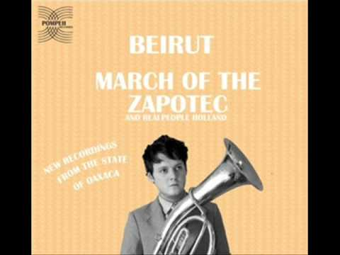 Beirut - My Night With The Prostitute From Marseille