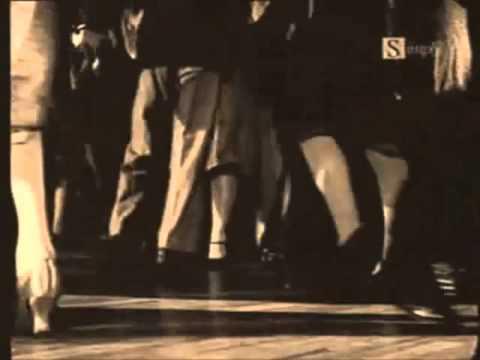 Drop it like F. Scott: The Baldwin School's Winter Dance 2012