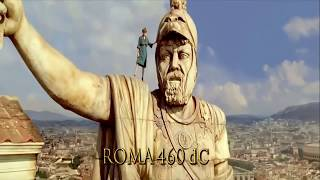 ROME Hollywood Action ADVENTURE movies full length || Top action movie