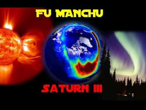 Fu Manchu - Saturn 3