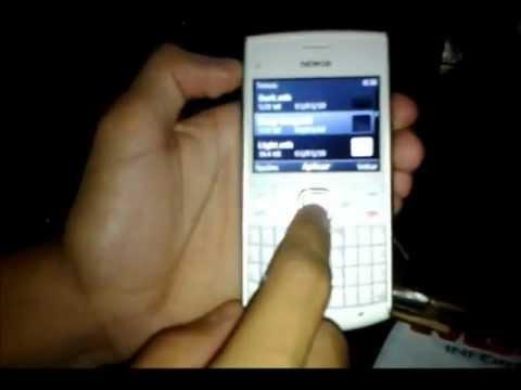Tecnologia Premium : Nokia X2-01
