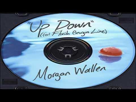 Morgan Wallen Up Down Feat Florida Georgia Line Single HQ