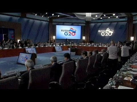 G20 targets corporate tax dodgers - economy