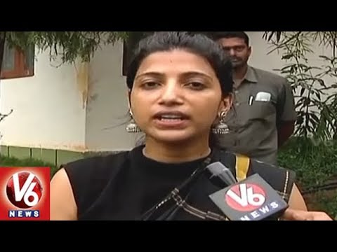 Warangal Urban Collector Amrapali Speaks On Rythu Bandhu Scheme Cheques Distribution | V6 News