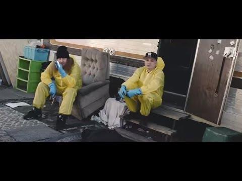 Bootleg Kev Ft. Rittz Walter White Boy Flow 2 rap music videos 2016