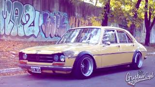 Peugeot 504 XSE 1976 LowNwide   [Tuning-Modified]