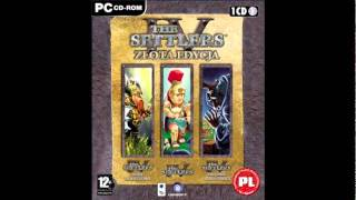 The Settlers IV Soundtrack
