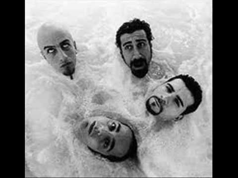 System Of A Down- Toxicity (Full Album)
