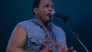 Watch Neville Brothers Yellow Moon video