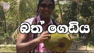 Srilanka Jackfruit Curry