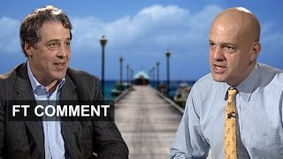 Tax havens: for and against   FT Comment