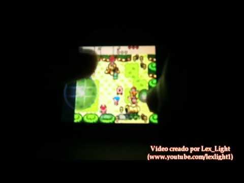 The Legend of Zelda: Oracle of Seasons (Game Boy Color) en GBC.emu (Android)