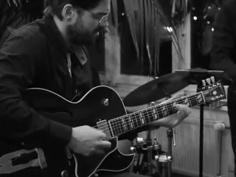 Blue Motion Trion Feat. Joscho Stephan Live @ Jazzclub Hürth 23.03.2016 Part 2