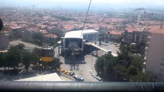Ankara Teleferik ( Cable Car )