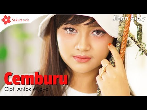 Download Jihan Audy - Cemburu  M/V Mp4 baru
