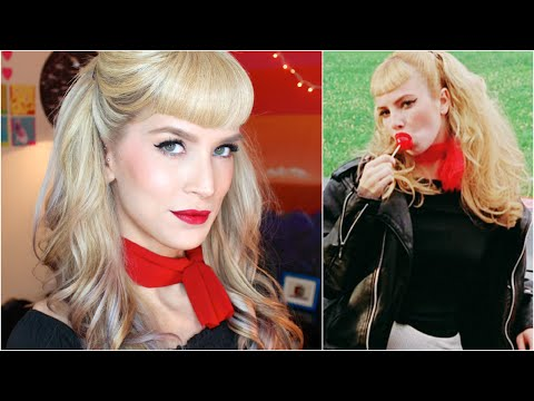Cry Baby Wanda Costume Tutorial (Hair + Makeup + Outfit)