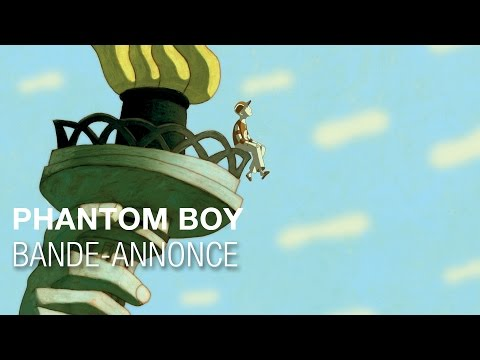 Phantom Boy