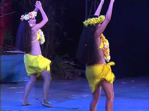Music video TAHITI ORA VAHINE DANCE - Music Video Muzikoo