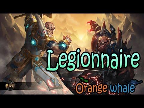 [My favourite avatar] - EP.69 Mercenary Legionnaire (Legion)