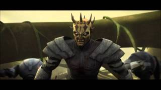 Musique Clone Wars TV Series Soundtrack: Savage Theme I