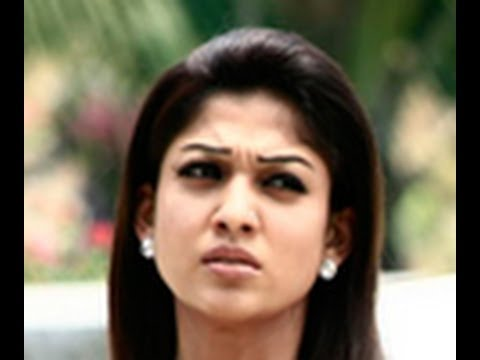 Stubborn Nayantara needs everything she wants