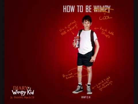 Diary of a Wimpy Kid Spill Review