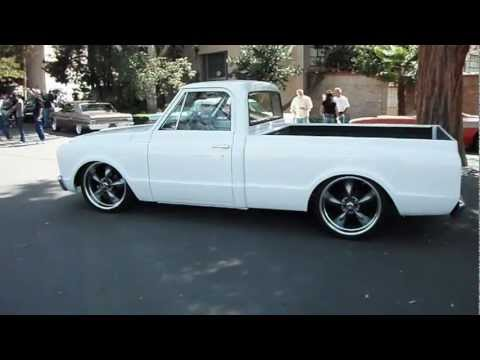 1968 Chevy c10 Short Bed MotoLocator.com